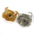 Cat Toy Jolly Moggy Vibromouse Rosewood