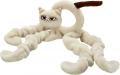 Cat Toy Grumpy Cat Plush Door Hanger Rwood sos