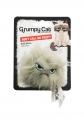 Cat Toy Grumpy Cat Hair Ball Rosewood sos
