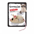 Cat Toy Grumpy Cat Blind Mouse Rosewood