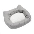 Bed Cat Dotty Feline Cat Bed 56cm Rosewood sos
