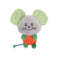 Cat Toy Little Nippers Mighty Mouse Rosewood