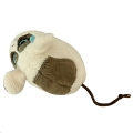 Cat Toy Grumpy Mouse Rosewood