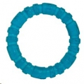 Toy Biosafe Puppy Ring Blue Rosewood