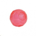 Toy Ball Biosafe Puppy Treat Ball Pink Rosewood