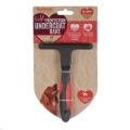 Rake Salon Grooming Soft Protection Undercoat L Ro