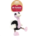 Toy Mister Twister Olga Ostrich Rosewood sos