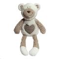 Toy Benjamin Bear 42cm Rosewood