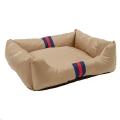 Bed Designer Water Resistant Pet Bed Med Rosewood