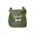 Toy Forest Canvas Pet Toy Basket Rosewood sos