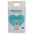 Puppy Pad 30 Pack Rosewood