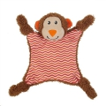 Toy Little Nippers Cheeky Chimp Rosewood