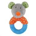 Toy Little Nippers Mischief Mouse Rosewood