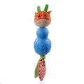 Toy Little Nippers Jolly Giraffe Rosewood
