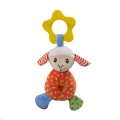 Toy Little Nippers Laughy Lamb Rosewood