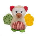 Toy Little Nippers Wise Owl Rosewood