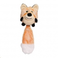 Toy Multi-Activity Squeak Switch Fox Rwood sos