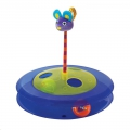 Cat Toy Cheese Chase Petstages