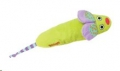 Cat Toy Green Magic Mighty Mouse