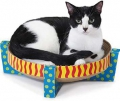 Cat Toy Scratch Snuggle and Rest Petstages