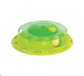 Cat Toy Catnip Chaser 240x240x70 Petstages