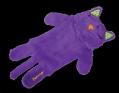 Cat Toy Purr Pillow