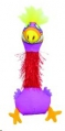 Cat Toy Boingy Bird Madcap Petstages tbd