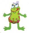 Cat Toy Frog and Fly Madcap Petstages