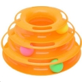 Cat Toy Tower of Tracks Petstages