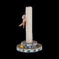 Cat Scratch Tower Track Petstages