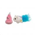 Cat Toy Unicorn & Poo Petstages (disc)