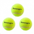 Toy Ball Tennis Duracore Set of 3 Petstages tbd