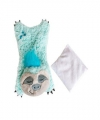 Toy Puppy Cuddle Pal Sloth Petstages