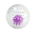 Toy Ball Nubbiez Treat & Squeak Ball  Petstages