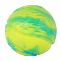 Toy Grunt n Punt Tennis Ball Green Petstages