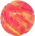 Toy Grunt n Punt Tennis Ball Pink Petstages