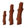 Toy Dogwood Mesquite BBQ Flavour Lge Petstages