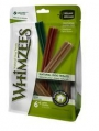 Treat Stix Lge Pk6+1 Value Bag Whimzees