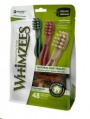Treat Toothbrush XSmall 48Pce Value Bag 360g Whimz
