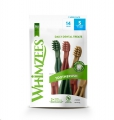 Treat Weekly Value Bag Toothbrush Sm 14pce Whimz.