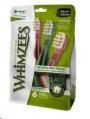Treat Week Value Bag Toothb.Med 7pce 210g Whim