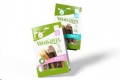 Treat Puppy M/L Weekly Value Bag 7pce 105g Whim so
