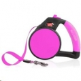 Leash Gel Leash Perfect Pink Med Wigzi sos