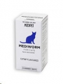 Mediworm for Cats 25' Tabs (Banded Pack)