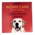 Worm Care for Dogs 4'
