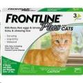 Frontline Plus Cat 3 PIP *