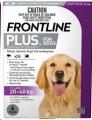 Frontline Plus Dog Large (20-40kg) 10x1 PIP*
