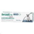 Broadline Top Spot Sml Cat(1 applicator) exp 4/21