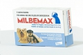 Milbemax Sml/Puppy <5kg Tabs 4's
