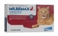 Milbemax Tasty Cat  (>2KG) Tabs 20's